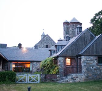 100 Best Wine Restaurants 2012 – Blue Hill at Stone Barns in New York.