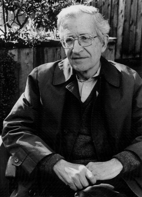 Top quotes by Noam Chomsky-https://s-media-cache-ak0.pinimg.com/474x/80/72/54/80725430d2788e1f79af0e3d4f4567cf.jpg
