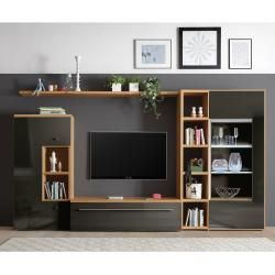 Hulsta Now 7 Tv Meubel.Reduzierte Zimmereinrichtungen Furniture Dream Furniture Tv In