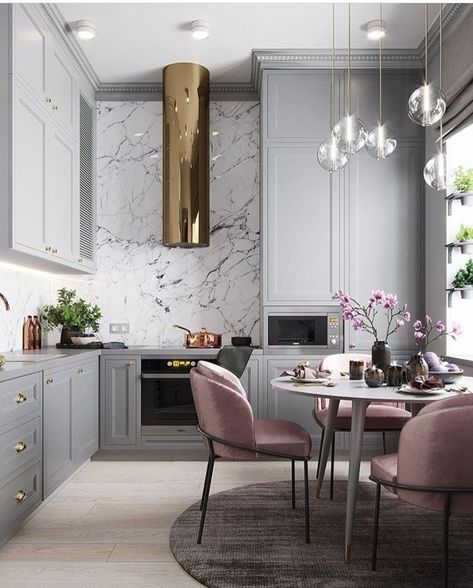 Optimize Your Home: 8 Smart Kitchen Design Tips to Learn | L'Essenziale