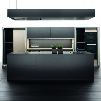 vonbank  küche + wohnen Nüziders Penthouses - küchenstudio kirchheim teck