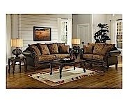 Woodhaven 5TH Avenue II Living Room Collection