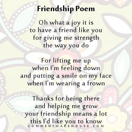 pin by roro johnson on poems friendship poems friendship lyrics