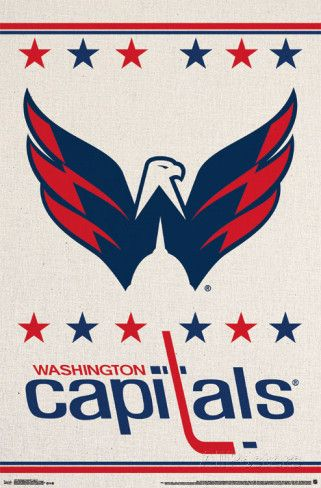 Washington Capitals - Logo 14