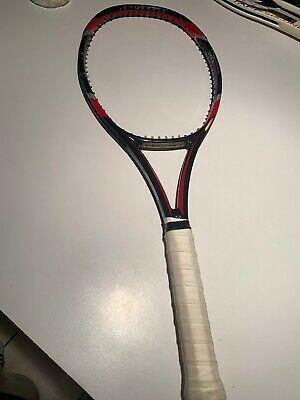 Advertisement Ebay Yonex Rqis10 Tennis Racquet 95 Inch 1 Tour Isometric Rqis1tour Graphite Tennis Racquet Racquets Yonex Tennis