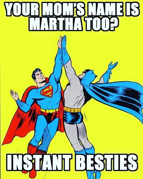 OMG WHEN I WAS WATCHING BATMAN VS SUPERMAN I REALIZED THAT