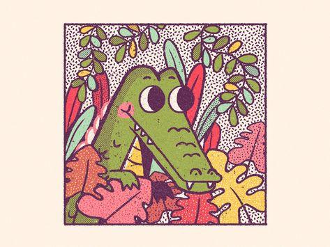 Alligator Ashton