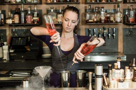 14 Bartender Outfit Ideas Bartender Outfit Bartender Female Bartender