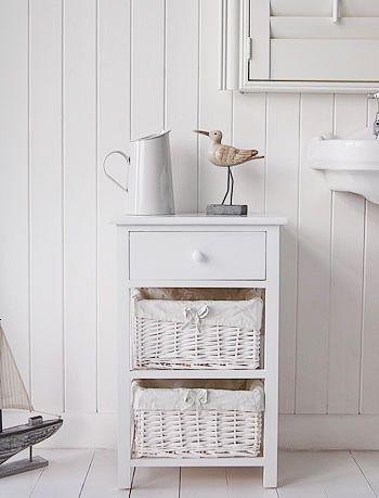 White Bathroom Storage Unit Efistu Com In 2020 White Bathroom Storage White Bathroom Cabinets Bathroom Cabinets Designs