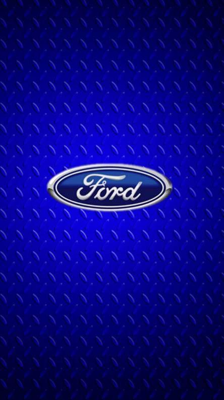 Ford Logo Diamond Ford Emblem Ford Logo Logo Wallpaper Hd