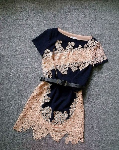 embroidered lace, gorgeous