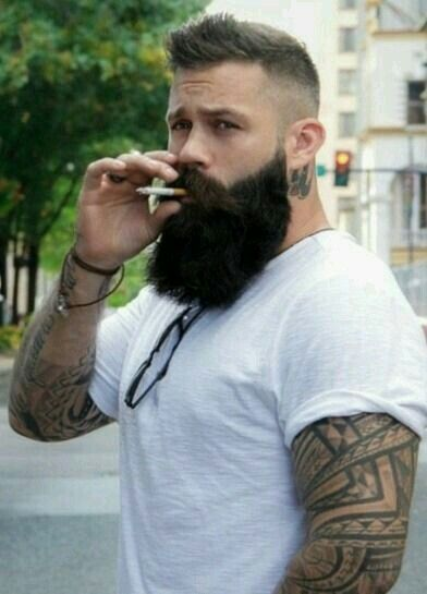 Pin By Carmaddi On Goals Beard Styles Hair And Beard Styles Beard Styles For Men