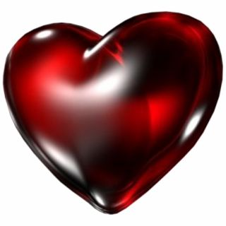 Heart Png Free Image Download 3d Heart Png Transparent Love Heart Images Dark Heart Red Heart