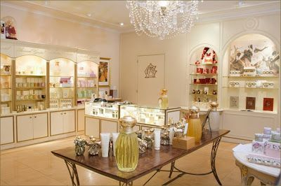 Perfume Shrine Annick Goutal Distribution In Usa Under Bpi Aegis