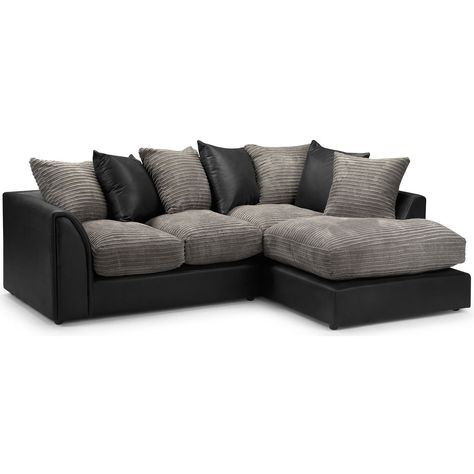 Pin By Jelena Misic On Furniture With Images Brown Corner Sofas Corner Sofa