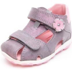 Sandalen | Kleinkind mädchen stil, Babymode und Sandalen