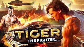 Tiger Shroff New Movie 2020 Tigershroffnewmovie2019