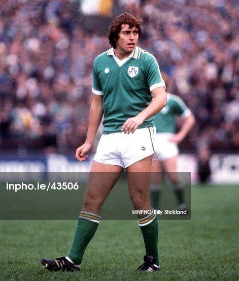 Republic Of Ireland Soccer Michael Robinson C Inpho 43504 Inpho Photography Michael Robinson Robinson Soccer