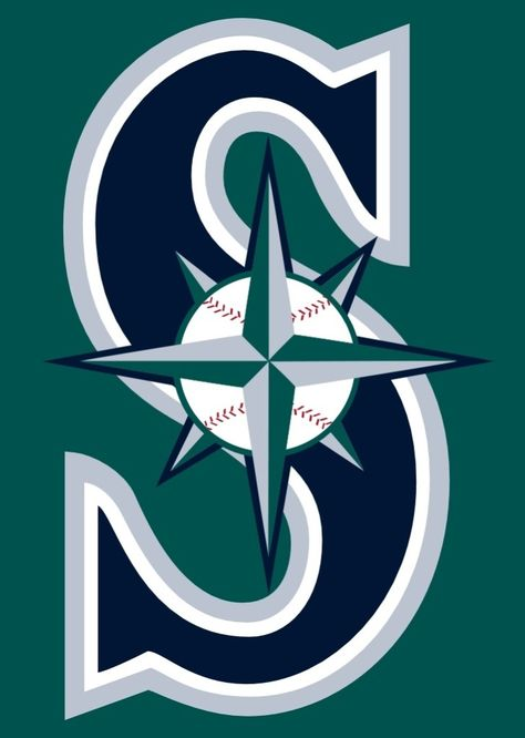 Seattle Mariners. #baseball #mlb