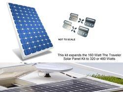 Rv Solar Panel Kits Find A Solar Kit For Rv Amp Boat In 2020 Rv Solar Panels Solar Kit Solar Panel Kits