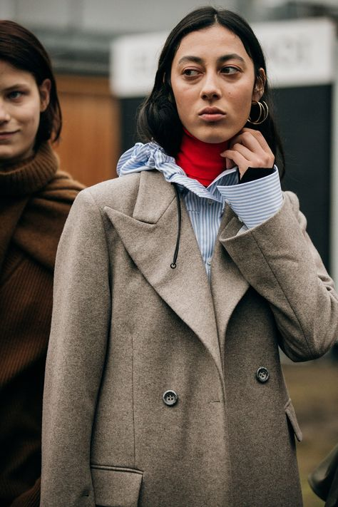 Die besten Street Styles der London Fashion Week | London