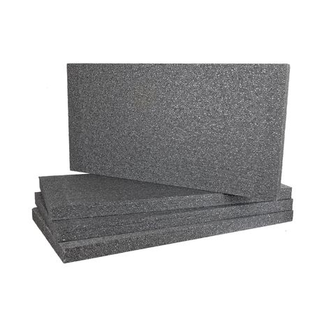 Eps Insulation Grey 100mm 1m Ewi Store External Wall Insulation Insulation Board Insulation