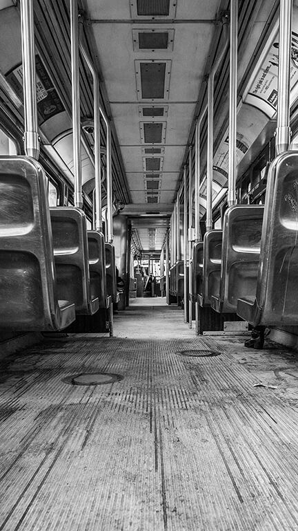 Bus Iphone Background
