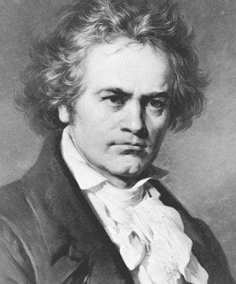 Biografia De Beethoven Quem E Beethoven Quem Foi Beethoven