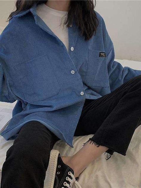 COAT IMMORTAL SHIRT in 2020   Fashion inspo outfits, Fashion, Cute casual outfits