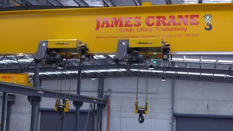 20 best Overhead Cranes by James Crane images on Pinterest Crane - container crane operator sample resume