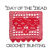 Ravelry: Day of the Dead Bunting Set pattern by Lorna Watt