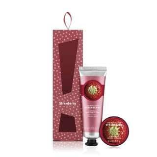 Christmas Gift Sets Body Shop.Activist Fragrance Kit Crackers About Christmas