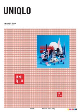 Marketing Report - Uniqlo Marketing report and Uniqlo - marketing report