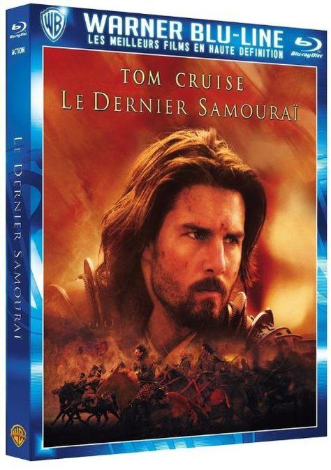 Le dernier samouraï [Blu-ray]