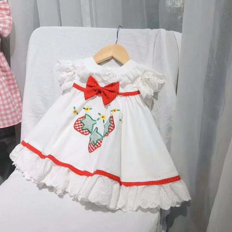 Girls Lace Princess Dress Birthday Spanish Skirt Wedding Bow Pageant Court Dress