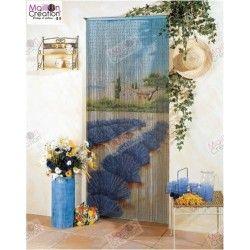18 rideau en bambou rideau de porte
