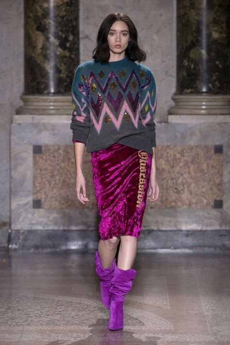 Aniye By Milano - Collections Fall Winter - Shows - Vogue.