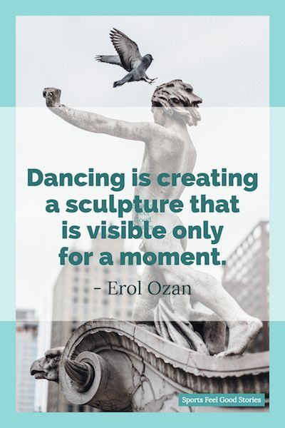Dance Quotes: Funny and Famous | Dance Quotes, Sayings and