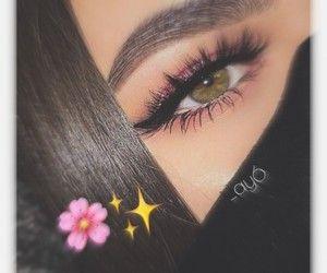 Eye ب ن ات And عي ون Image Lovely Eyes Aesthetic Eyes Beautiful Eyes