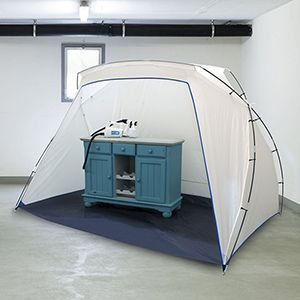Studio Spray Tent Diy Tent Tent Craft Spray Booth Diy
