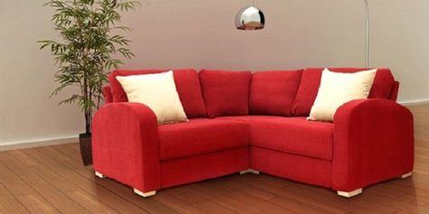 Small 2X2 Corner Sofa   Couches and Furniture   Corner ...