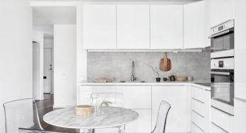 Dazzling Tiny Kitchen Ideas You Ll Admire Decortrendy Kitchen Design Kitchen Interior Modern Kitchen