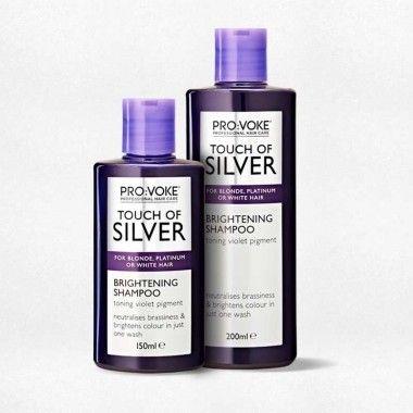 Best shampoo for grey hair | Shampoo for gray hair, Hair ...