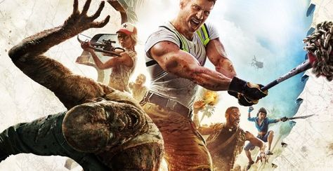 New Dead Island 2 gameplay trailer is jam packed with blood and gore - Load The Game