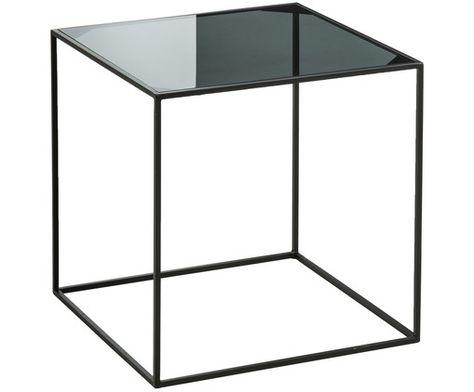 Beistelltisch Cube Beistelltisch Cube Beistelltische Beistelltisch