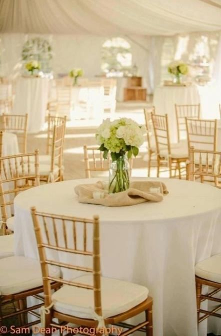 Wedding Reception Centerpieces For Round Tables Simple 40 Super Ideas Round Table Decor Round Wedding Tables Country Wedding Table Decoration