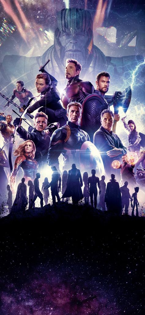 Wallpapers Vingadores – Avengers