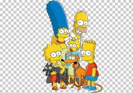 La Familia De Los Simpson Busqueda De Google Bart Bart Simpson Character