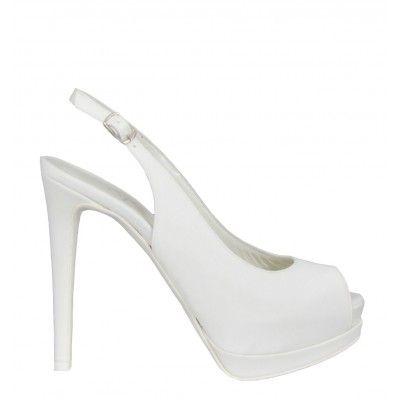 Scarpe Modello Chanel Sposa.Francesco Couture Sposa Scarpe Da Sposa Scarpe Da Matrimonio