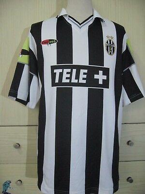 Del Piero Juventus 2000 Ciaoweb Lotto Football Soccer Jersey Shirt Xl Indossata Ebay In 2020 Classic Football Shirts Soccer Shirts Vintage Football Shirts